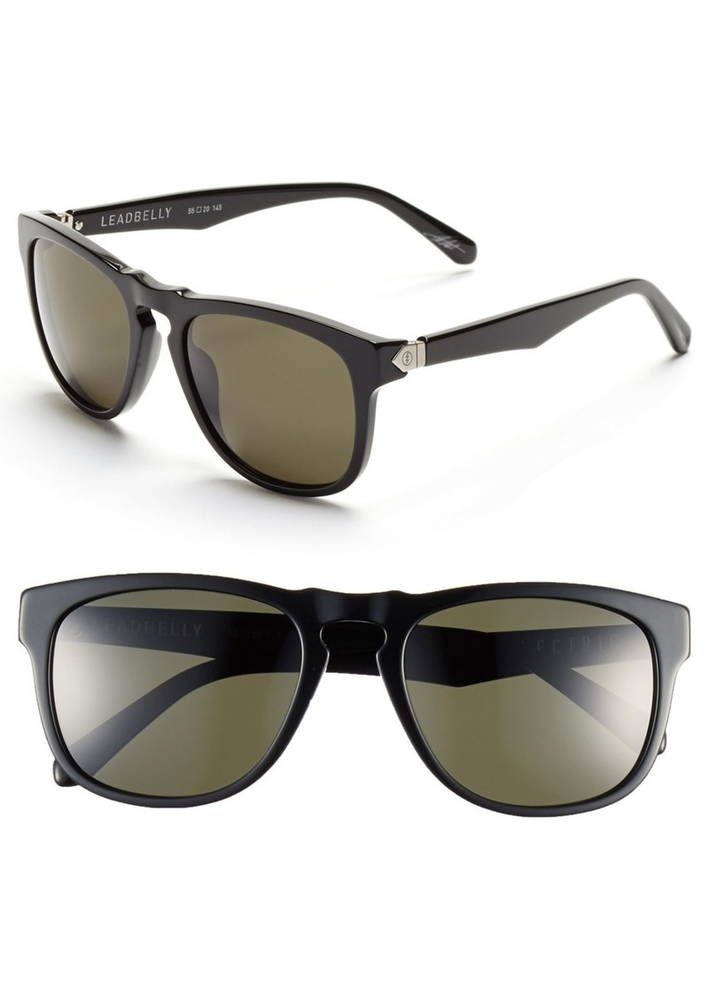 ELECTRIC 'Leadbelly' 55mm Sunglasses
