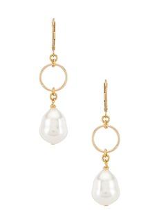 Electric Picks Jewelry Sail Away Earrings