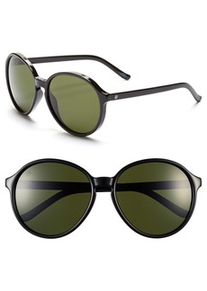 ELECTRIC 'Riot' 58mm Polarized Sunglasses