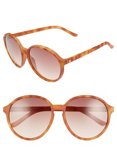ELECTRIC Riot 60mm Gradient Sunglasses
