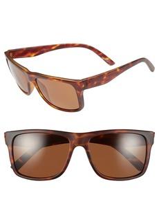 ELECTRIC 'Swimgarm' 57mm Polarized Sunglasses