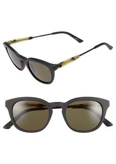 ELECTRIC 'Txoko' 50mm Sunglasses