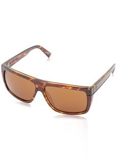 Electric Visual Black Top Tortoise/OHM Bronze Sunglasses