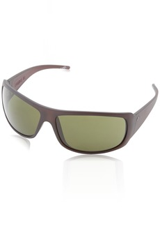 Electric Visual Charge XL /OHM Grey Sunglasses
