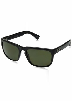 Electric Visual Knoxville /OHM Polarized Grey Sunglasses