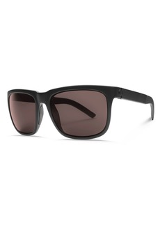 Electric Visual Knoxville S /OHM Polarized Rose Sunglasses