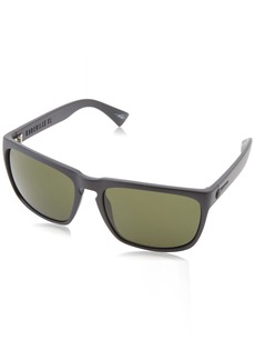 Electric Visual Knoxville XL /OHM Grey Sunglasses
