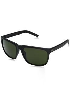 Electric Visual Knoxville XL S /OHM Grey Sunglasses