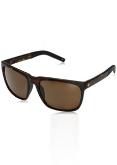 Electric Visual Knoxville XL S oise/OHM Polarized Bronze Sunglasses