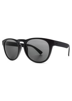 Electric Visual Nashville XL /OHM Polarized Grey Sunglasses