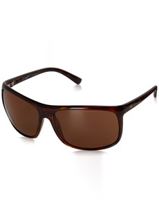Electric Visual Outline oise/Polarized Bronze Sunglasses