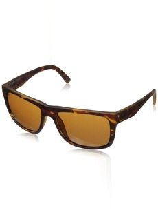 Electric Visual Swingarm Matte Tortoise/OHM Bronze Sunglasses