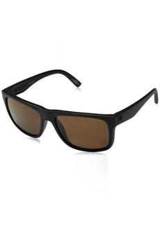 Electric Visual Swingarm /OHM Polarized Bronze Sunglasses
