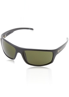 Electric Visual Tech One /OHM Grey Sunglasses