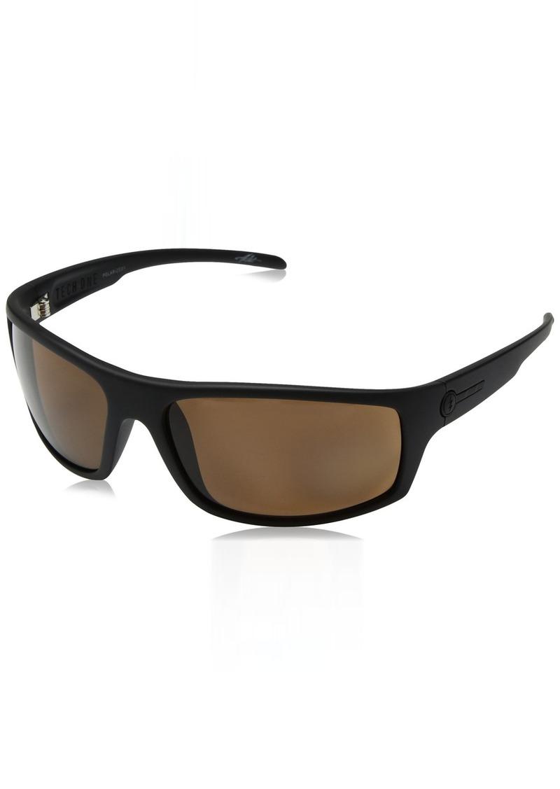 Electric Visual Tech One /OHM Polarized Bronze Sunglasses