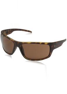 Electric Visual Tech One XLS /OHM Bronze Sunglasses