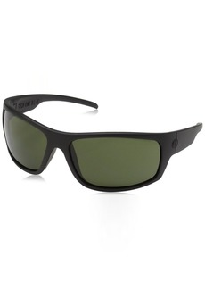 Electric Visual Tech One XLS /OHM Grey Sunglasses