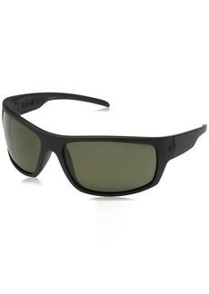 Electric Visual Tech One XLS /Polarized Grey Sunglasses