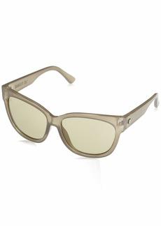 Electric Visual Women's Danger Cat Cateye Sunglasses