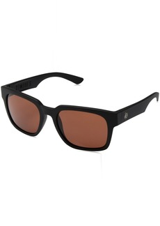Electric Visual Zombie S /OHM Rose Sunglasses