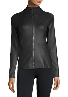 Electric Classic Long-Sleeve Jacket