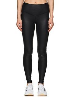 Electric Yoga Women's Cobra-Print Leggings
