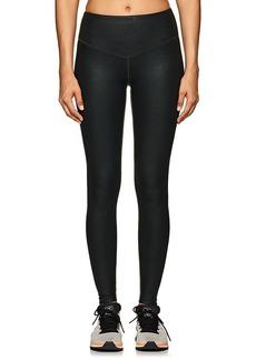 Electric Yoga Women's Cobra Tech-Jersey Leggings