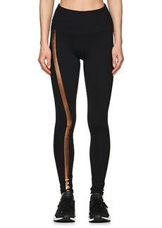 Electric Yoga Women's Linear Striped Tank & Leggings Set