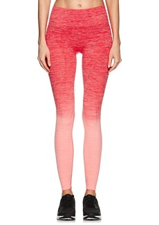 Electric Yoga Women's Ombré Compact-Knit Leggings