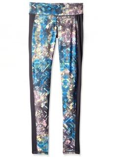 Electric Yoga Women's Prism Printed Legging  L