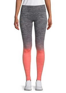 Electric Faded Stretch Leggings