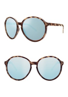 Electric Riot 60mm Sunglasses