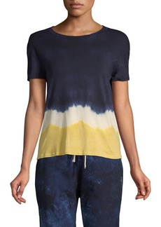 Electric Stadium Tie-Dye T-Shirt