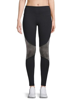 Electric The Panther Leggings