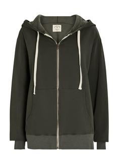 Electric Weekender Zip-Up Hooded Sweatshirt