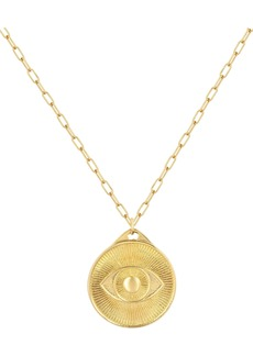 Women's Electric Picks Free Spirit Pendant Necklace