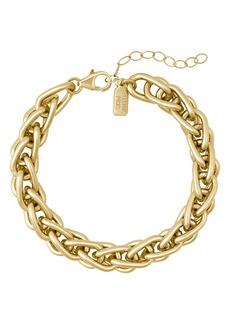 Women's Electric Picks Lasso Chain Bracelet
