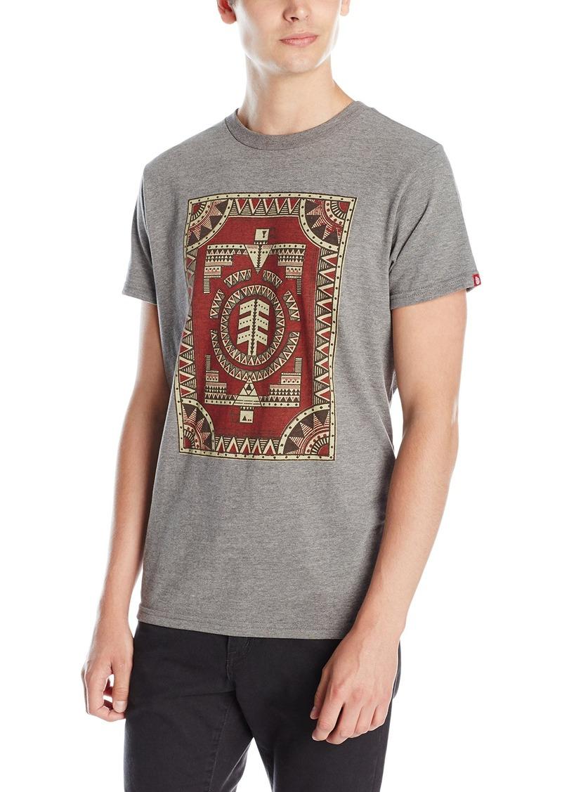 Element en's Eagle Short Sleeve T-Shirt  edium