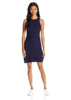Element Juniors East Bay Sleeveless Midi Dress