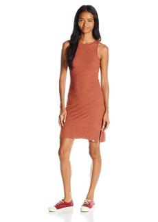 Element Juniors East Bay Sleeveless Midi Dress