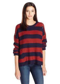 Element Juniors Farewell Crew Neck Sweater