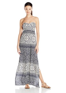 Element Junior's Next Door Maxi Dress