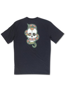 Element Men's Abyss Graphic T-Shirt