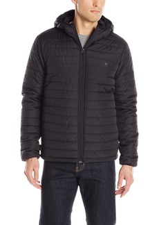 Element Men's Alder Puff Travel Well Jacket
