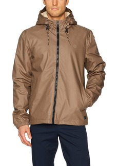 Element Men's Alder Wax Wolfeboro Jacket  S