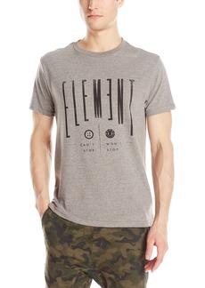 Element Men's Align Short Sleeve T Shirt