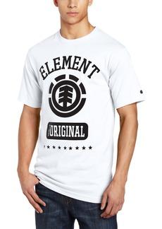 Element Men's Arch Short Sleeve T-Shirt