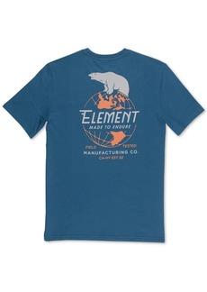 Element Men's Arctic Graphic T-Shirt