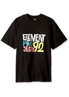 Element Men's Art T-Shirts Solid Colors
