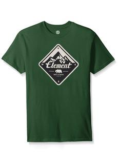 Element Men's Art T-Shirts Solid Colors  M